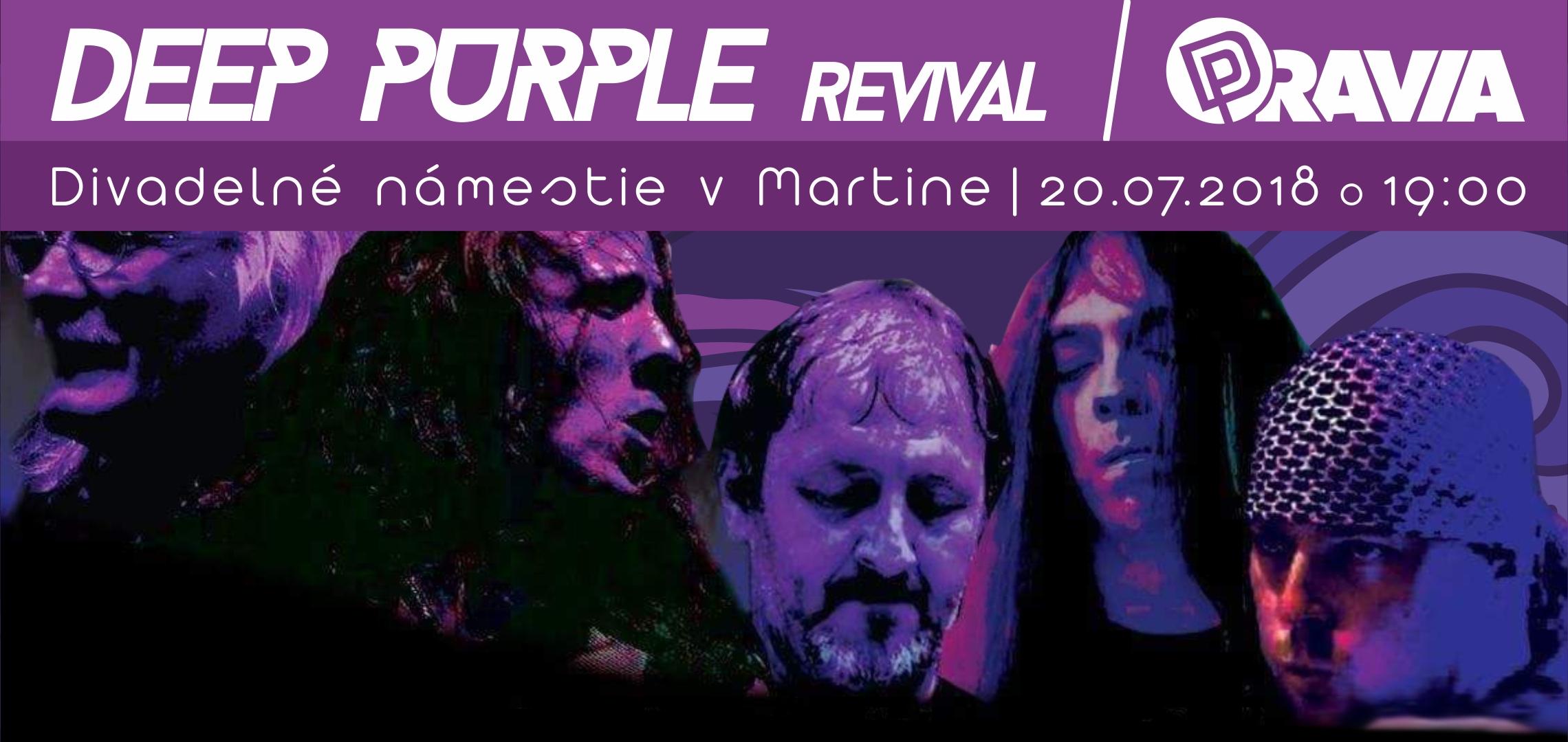 Deep Purple Revival
